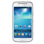 Samsung Galaxy S4 Zoom Display