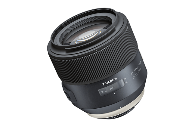 Tamron SP 85mm F1.8 Di VC USD 03