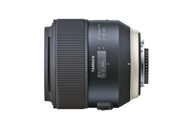 Tamron SP 85mm F1.8 Di VC USD 07