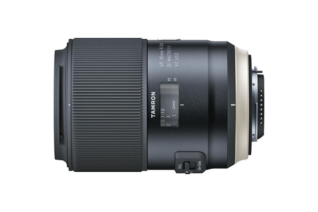 Tamron SP 90mm F2.8 Di VC USD MACRO lens 08