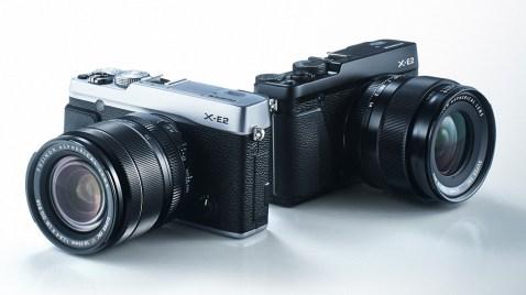 Fujifilm X- E2 -Camera