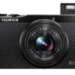 Fujifilm XQ1 - Black