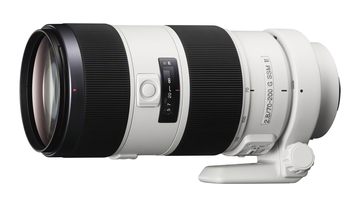 Sony 70-200mm F2.8G SSM II -2