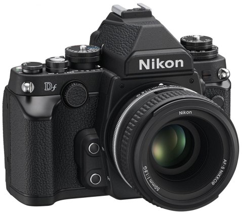 Nikon-Df-black