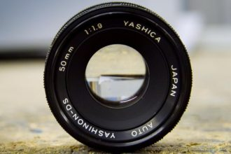 Art of 50mm lens Photography