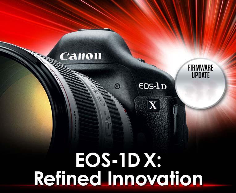 EOS-1D-X-Firmware-update
