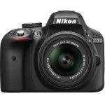 Nikon D3300 (Front)