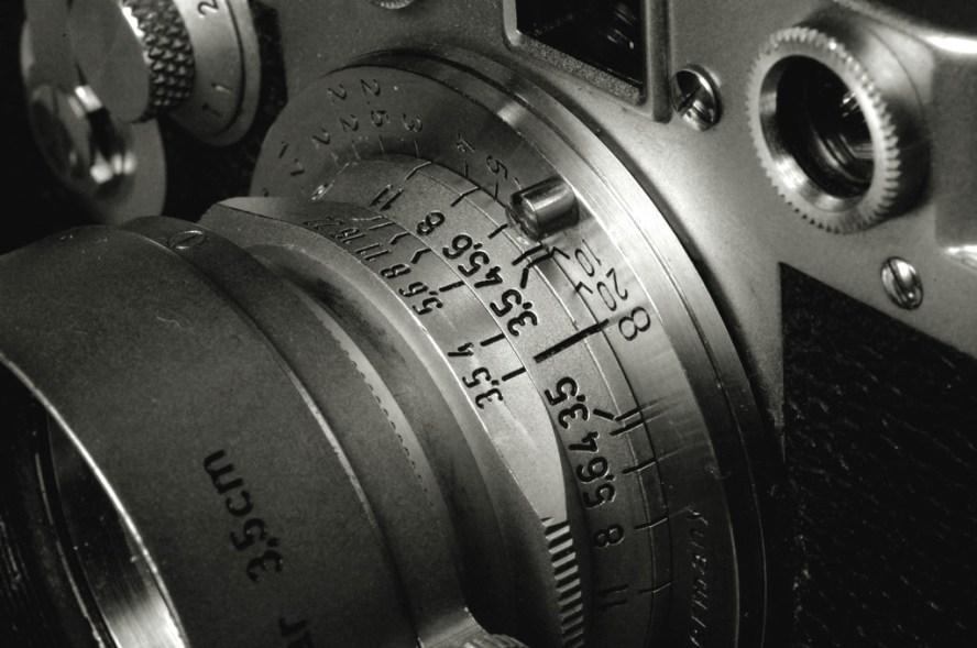 Summaron 35 mm