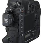 Nikon D4S With WT-5.high