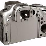 Panasonic Lumix DMC GH4 (construction)