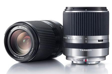 Tamron 18-200mm f:3.5-5.8 DI-III Lens for Micro Four Thirds Mount