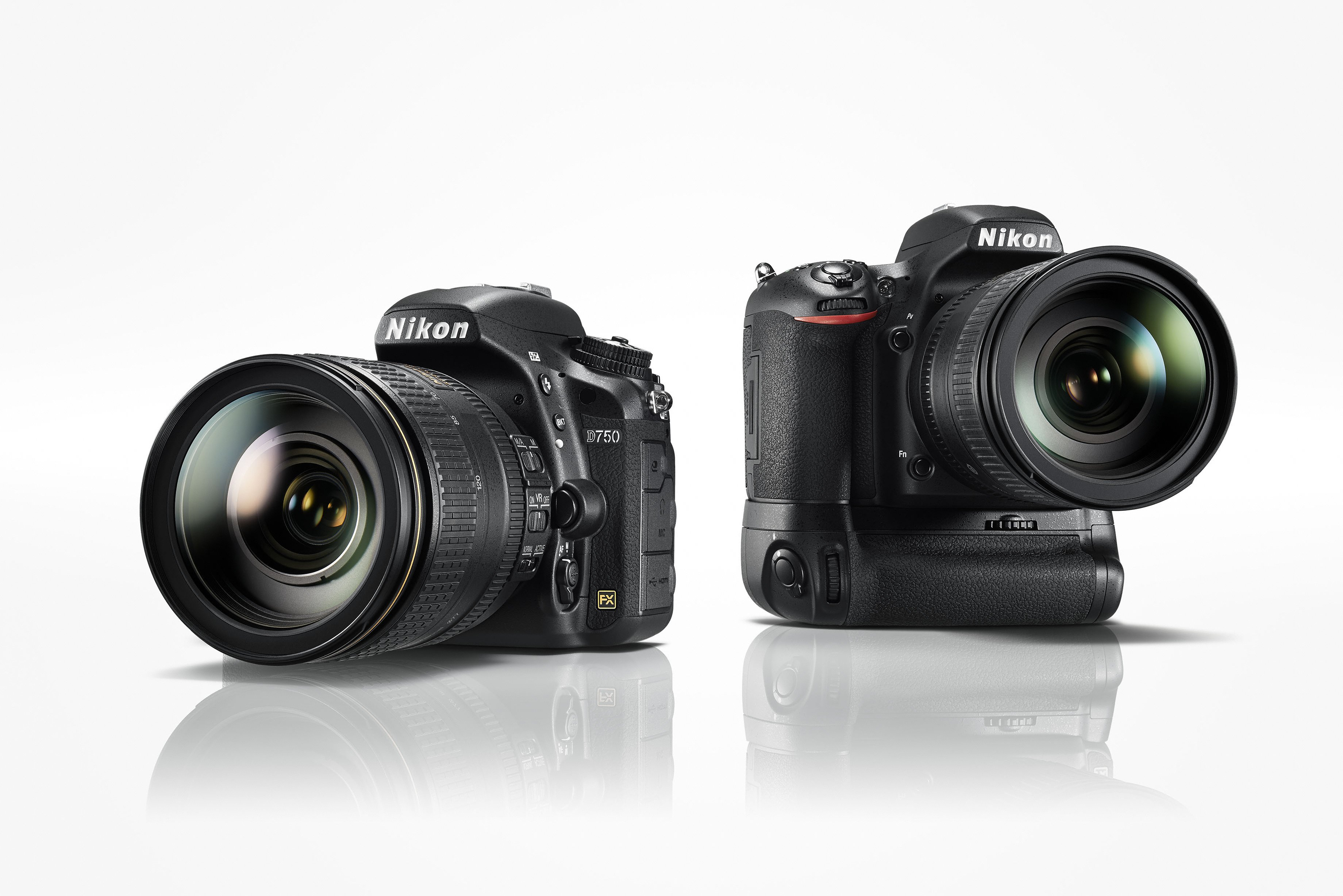 Nikon Releases New Firmware Version C-1 02 For Nikon D750