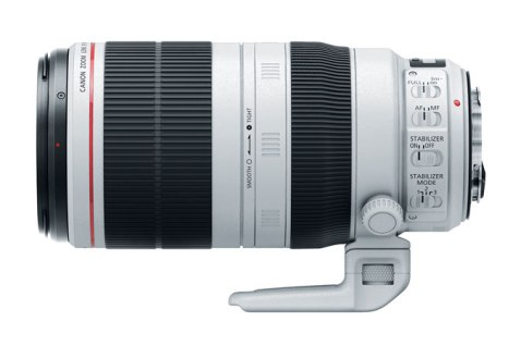 Canon EF 100-400 f:4.5-5.6L IS II Lens