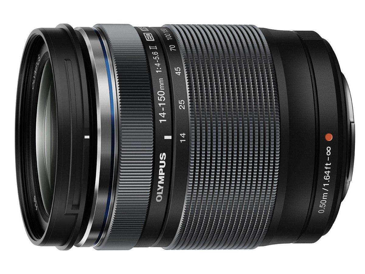Olympus 14-150mm F4.0-5.6 II