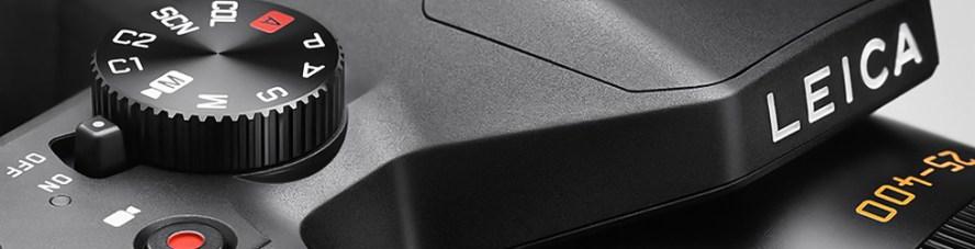 Leica banner 980