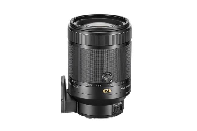 1 NIKKOR VR 70-300mm f:4.5-5.6 01