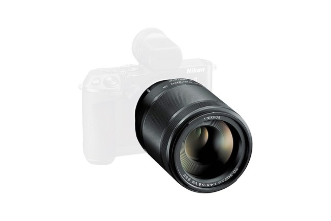1 NIKKOR VR 70-300mm f:4.5-5.6 04