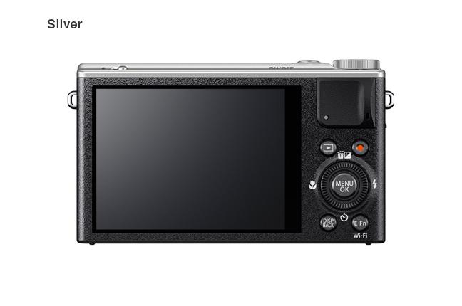 Fujifilm XQ2 10
