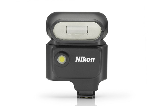 Nikon 1 SB-N5 Speedlight 02