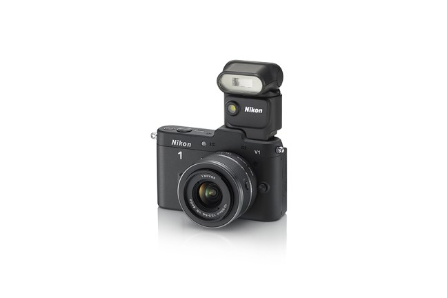 Nikon 1 SB-N5 Speedlight 03