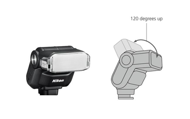 Nikon 1 SB-N7 Speedlight 01