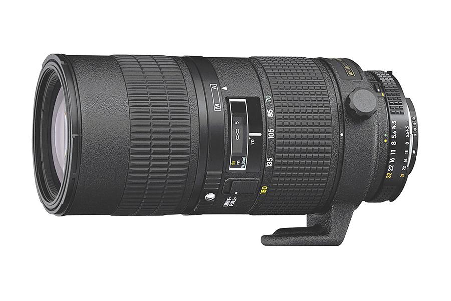 Nikon AF Zoom-Micro Nikkor 70-180mm f:4.5-5.6D ED