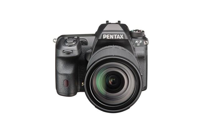 PENTAX K-3 II 12