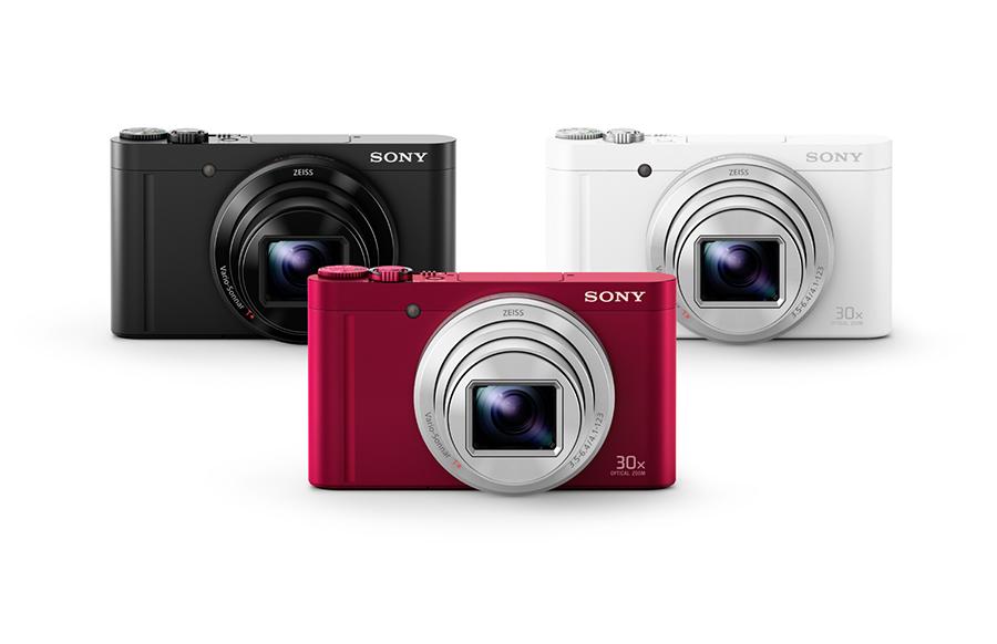 Sony Cyber-shot DSC-WX500 03