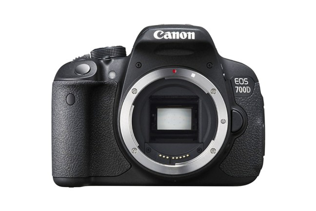 Canon EOS Rebel T5i | EOS 700D