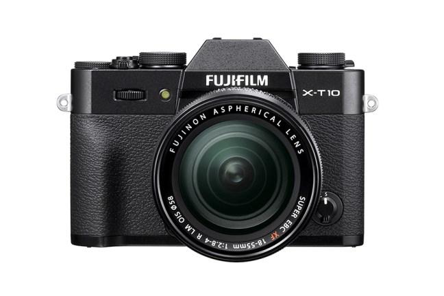 FUJIFILM X-T10 Camera 10
