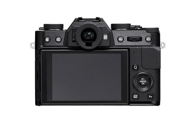 FUJIFILM X-T10 Camera 11