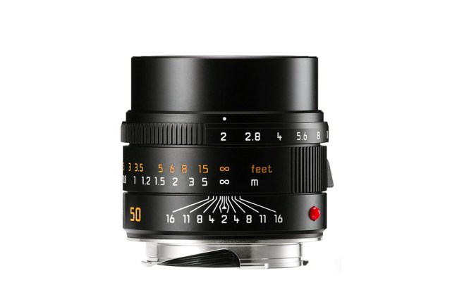 Leica Apo-Summicron-M 50mm f2 Lens 04