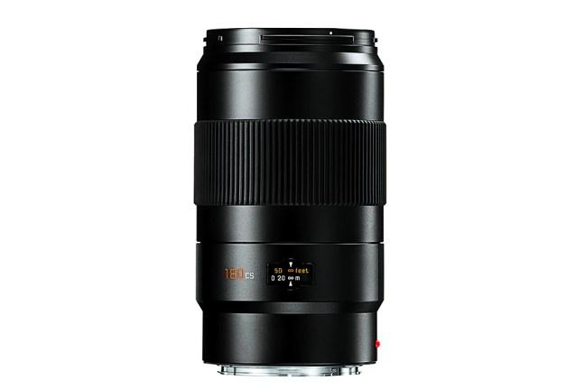 Leica Apo-Tele-Elmar-S 180mm f3.5 CS Lens 06