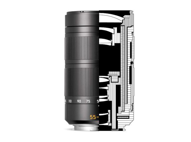 Leica Apo-Vario Elmar-T 55-135mm f:3.5-5.6 ASPH 07