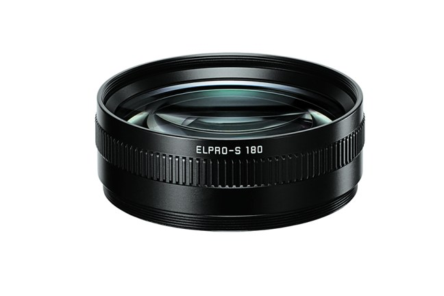 Leica ELPRO-S 180mm Close Focus Adapter 04