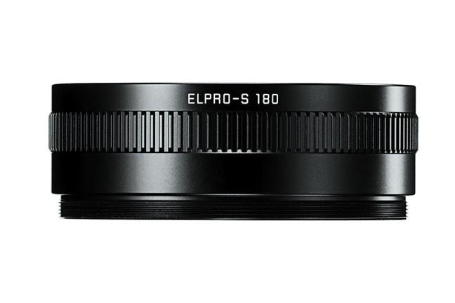 Leica ELPRO-S 180mm Close Focus Adapter 05