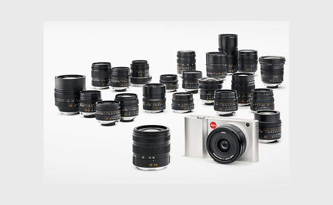Leica M-Adaptor-T 02