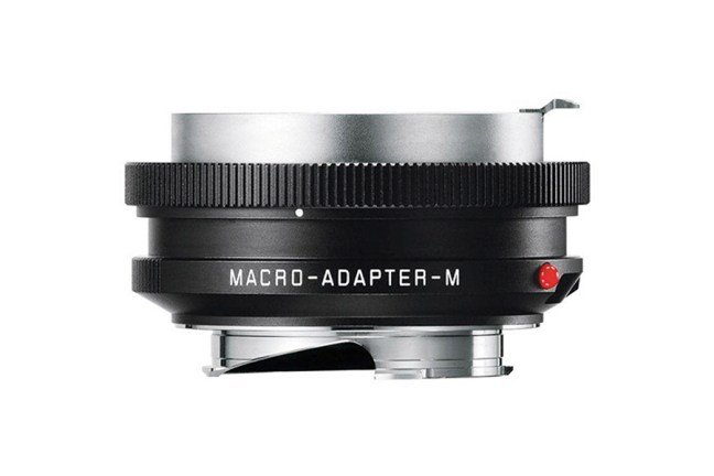 Leica Macro-Elmar-M 90mm f4 Lens 02