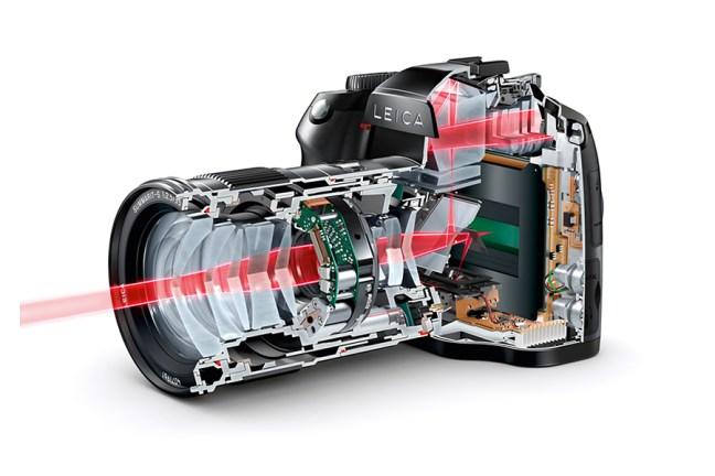 Leica S (Typ 006) 08