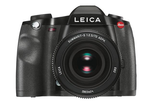 Leica S (Typ 006) 14