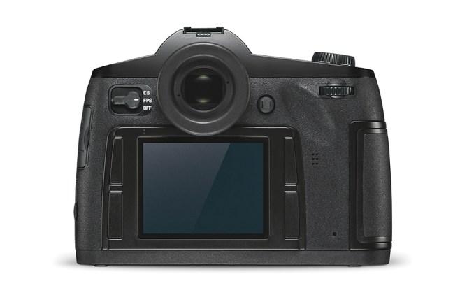 Leica S (Typ 007) 04
