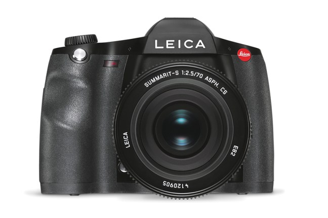 Leica S (Typ 007) 05