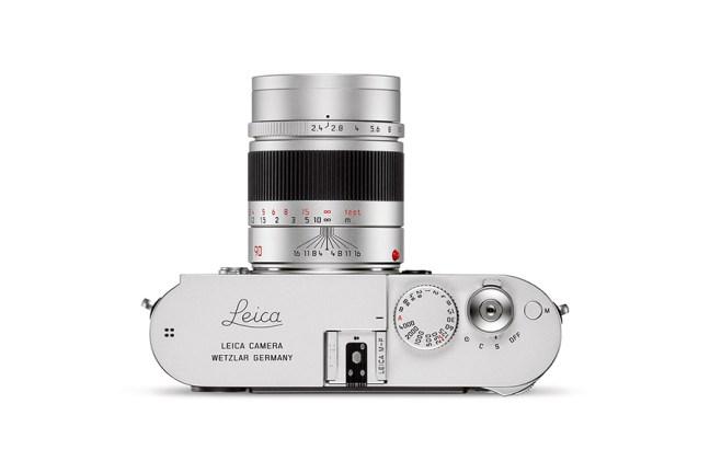 Leica Summarit-M 90mm f2.4 Lens 07