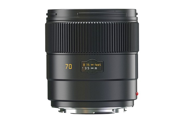 Leica Summarit-S 70mm f2.5 ASPH Lens 01