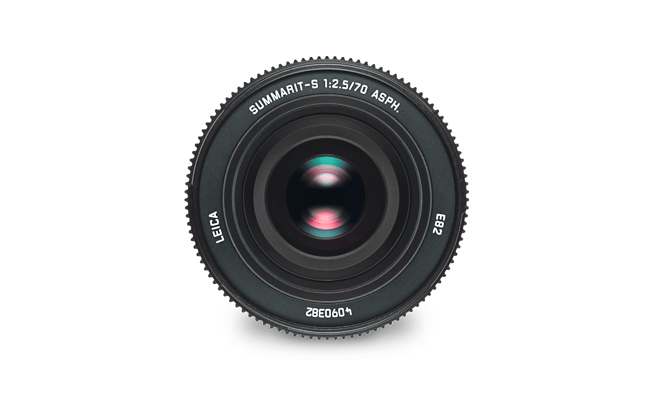 Leica Summarit-S 70mm f2.5 ASPH Lens 04