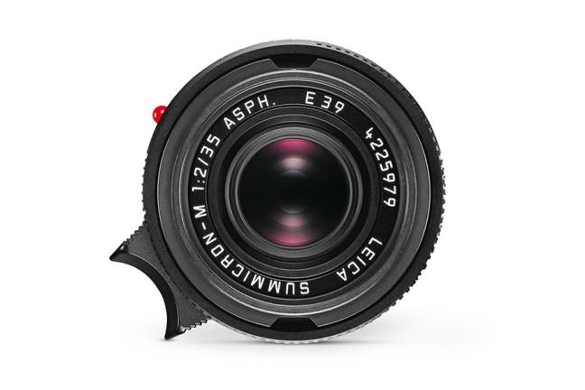 Leica Summicron-M 35mm f2 ASPH Lens 12
