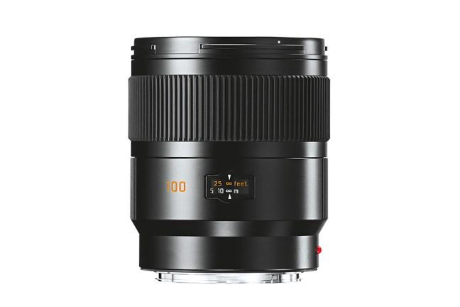 Leica Summicron-S 100mm f2 ASPH Lens 09