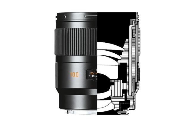 Leica Summicron-S 100mm f2 ASPH Lens 12