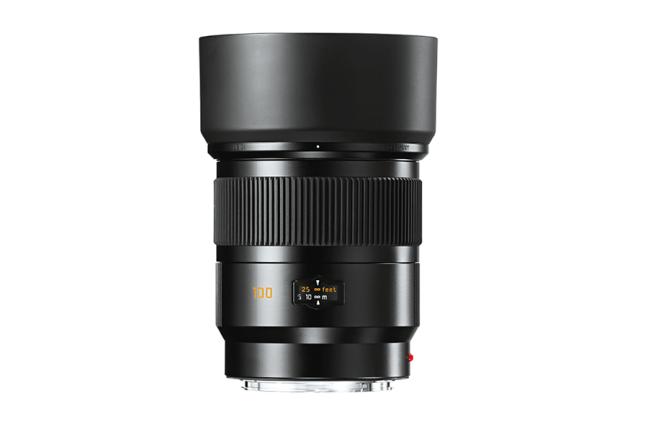 Leica Summicron-S 100mm f2 ASPH Lens 13