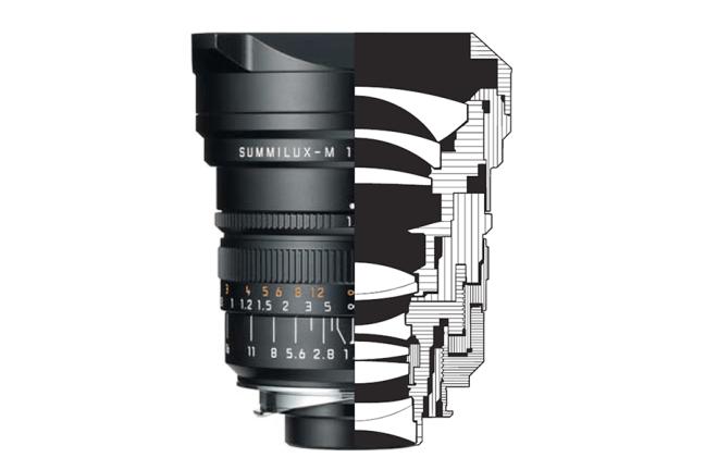 Leica Summilux 21mm f1.4 ASPH Lens 05